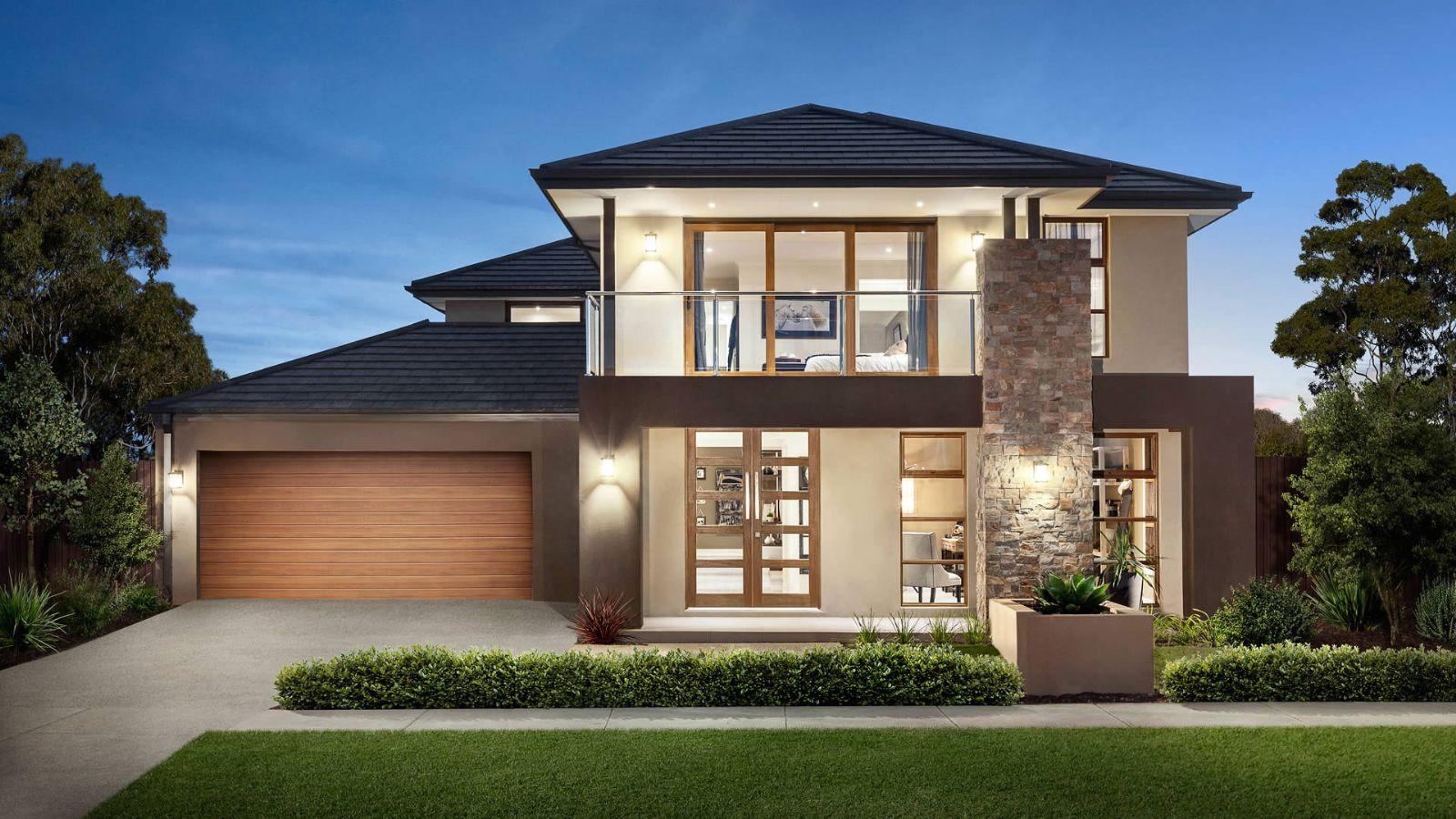 Home Design Ideas 2018: MẪU NHÀ ĐẸP